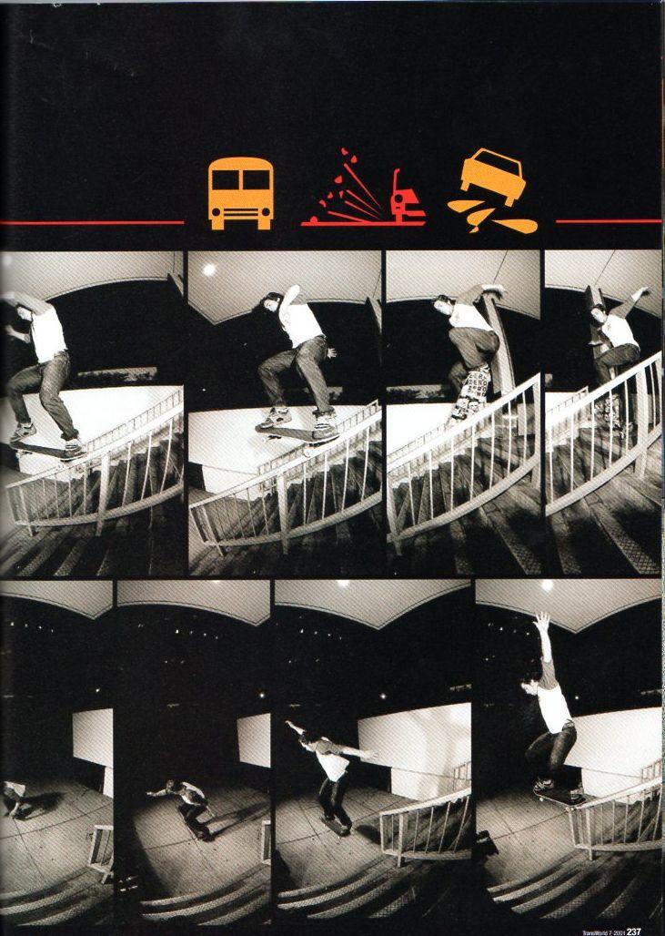 Anthony Ragdoll Scalamere. Ragdoll Transworld July 2001