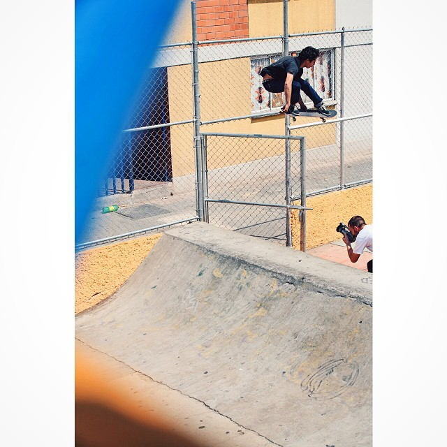 Anthony Acosta 13