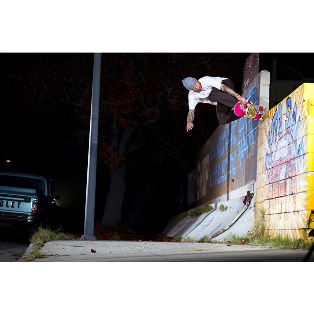 Anthony Acosta 7
