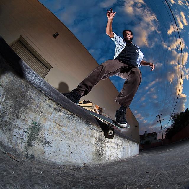 Anthony Acosta 9