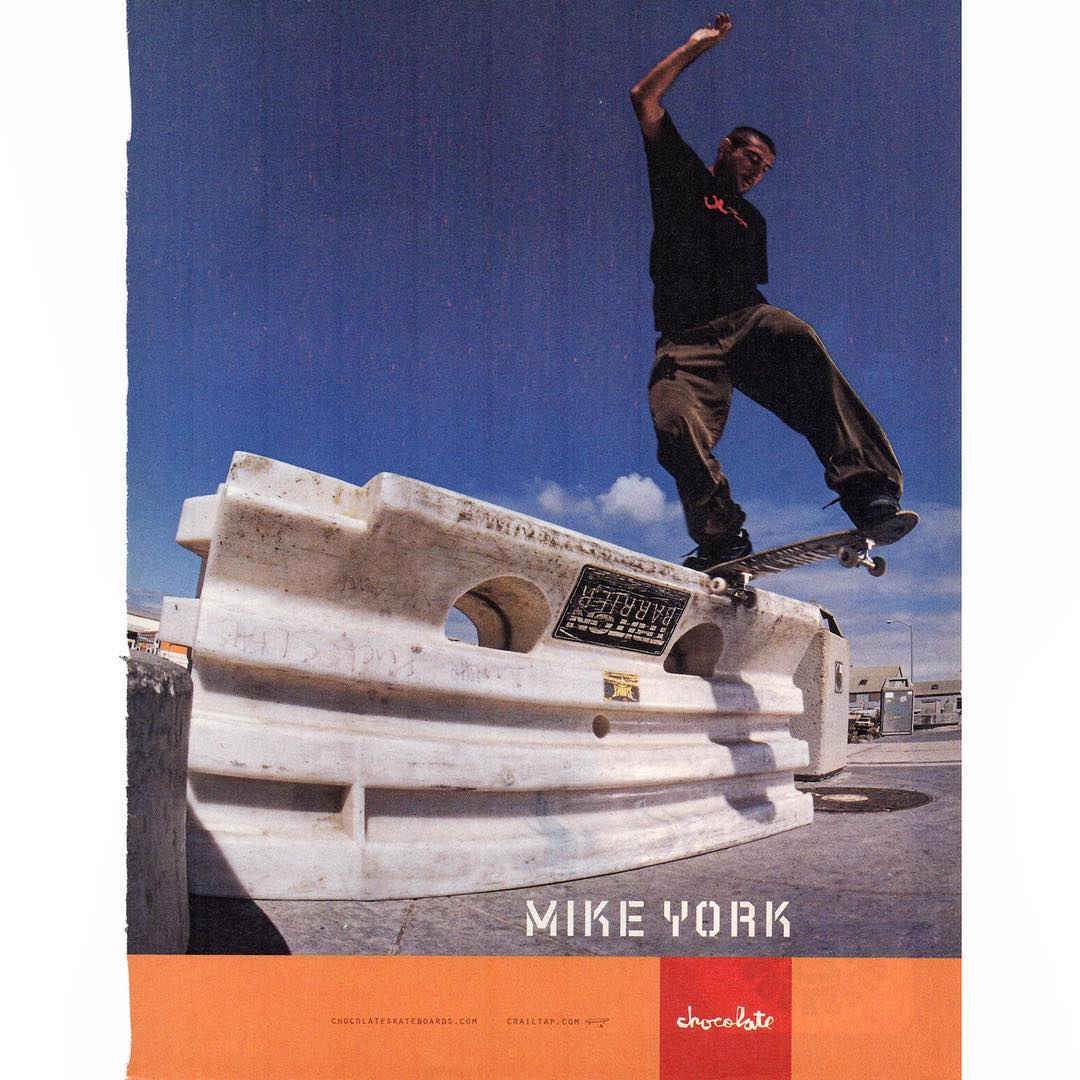 Mike York Reel Cool Image 4