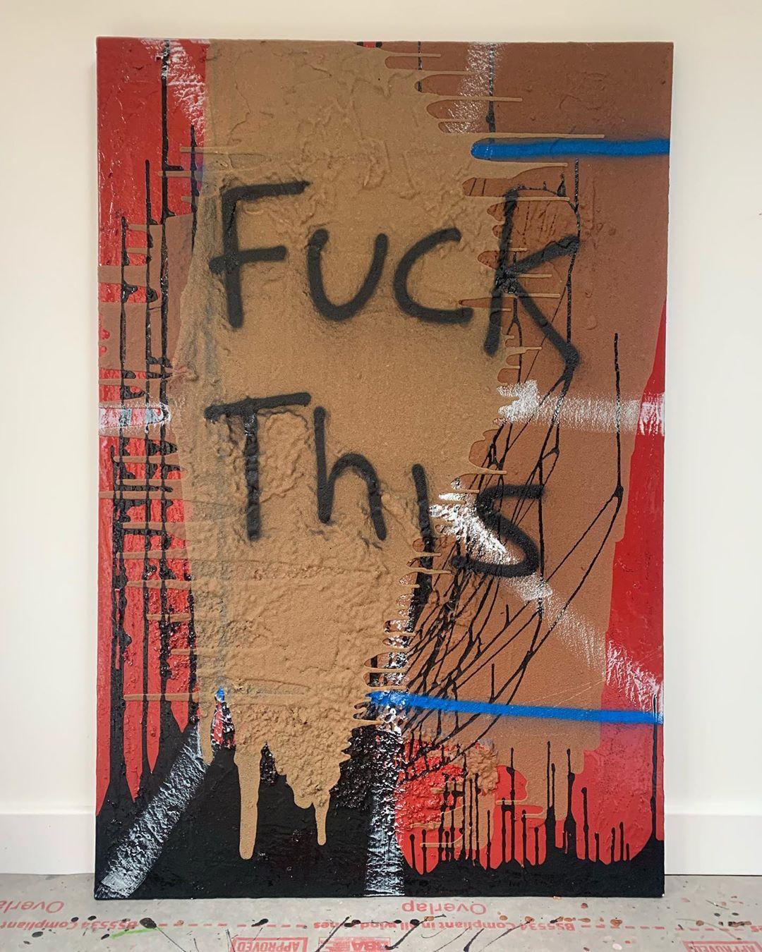 Louis Slater Art 1
