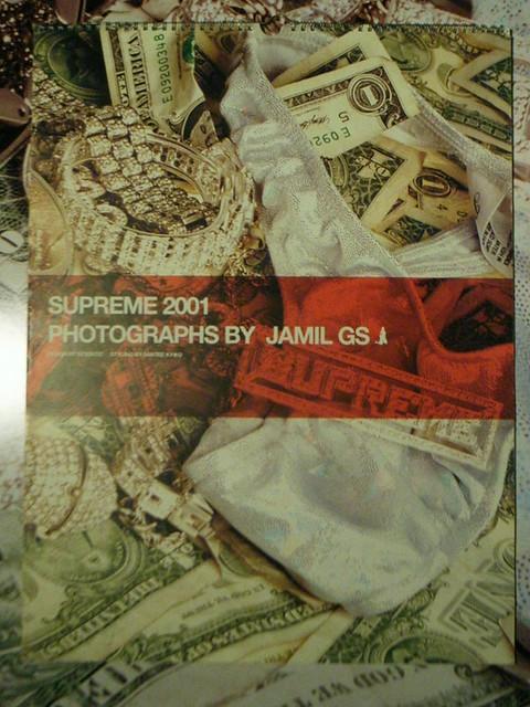 Spencer Supreme Calendar 2001