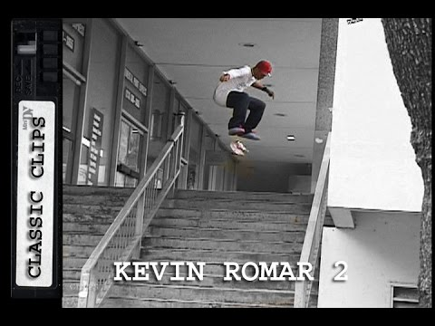 Kevin Romar Wilshire