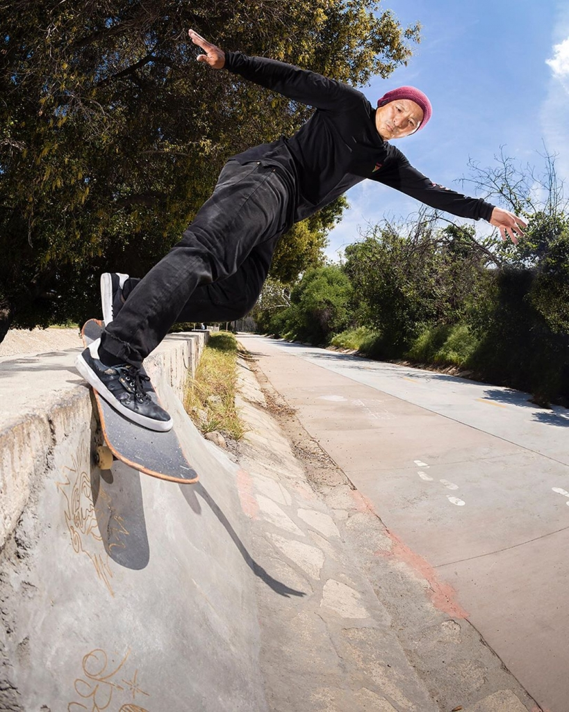 Daewon Song Images 4 scaled