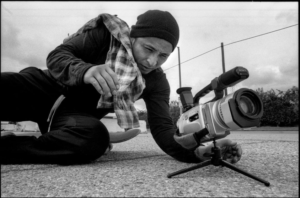 Daewon Song Images scaled